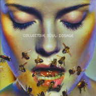 Dosage By Collective Soul On Audio CD Album 1999 - DD572247