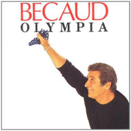 Olympia By Becaud Gilbert On Audio CD Album 1994 By Becaud Gilbert - DD572331