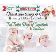 Christmas Songs & Carols On Audio CD Album 2001 - DD572358