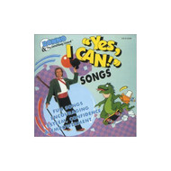 Yes I Can! Songs By Ronno On Audio CD Album 1994 - DD573641