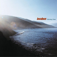 Morning View By Incubus On Audio CD Album Rock 2001 - DD573646