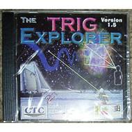The Trigonometry Explorer Cd/rom Software - DD573757