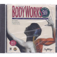 Bodyworks 5.0 For Windows Software - DD573760