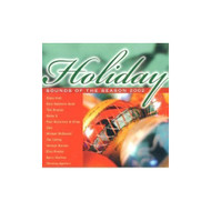 Holiday: Sounds Of The Season 2002 By Diana Krall Dave Matthews Band - DD573797