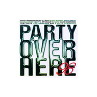 Party Over Here 98 On Audio CD Album 1998 - DD573858