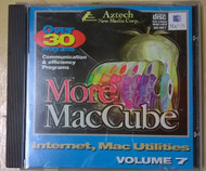 More MacCube: Arcade Games Volume 1 Software - DD573917