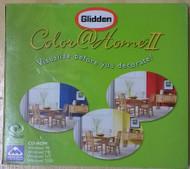 Glidden: Color Home II Software - DD573920