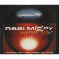 Another Night By Real Mccoy On Audio CD Album 1994 - DD573981