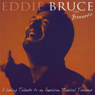 Bruce On Bennett By Bruce Eddie On Audio CD Album 2009 - DD574008