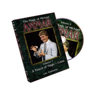 Magic Of Michael Ammar #3 By Michael Ammar On DVD - DD574073