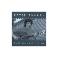 The Collection By David Cullen Performer On Audio CD Album 2002 - DD574387