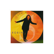 Show Me Love By Robin S On Audio CD Album 1993 - DD574935