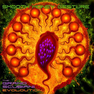 Grand Scubian: Evoloution By Smooth Money Gesture On Audio CD Album 20 - DD575001