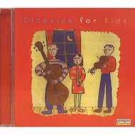 Classics For Kids By Mozart Wolfgang Amadeus Composer Tchaikovsky - DD575108
