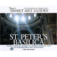 St Peter's Basilica: Audio Guide To Rome's St Peter's Basilica And Its - DD575133