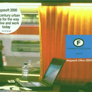 Megasoft Office 2000 On Audio CD Album - DD575323