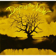 Days Of The By Days Of The On Audio CD Album 1997 by Days Of The New - DD575338