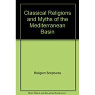 Classical Religions And Myths Of The Mediterranean Basin On Audio - DD575395