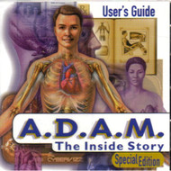 Adam The Inside Story Special Edition Software - DD575399