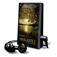 Final Justice On Playaway Audiobook By Fern Michaels - DD575510