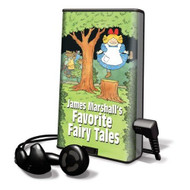 James Marshall's Favorite Fairy Tales: Library Edition On Audiobook CD - DD575525