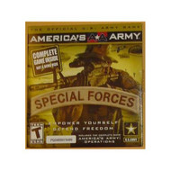 America's Army: Special Forces Software - DD575527
