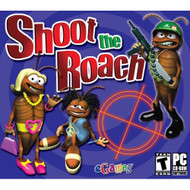 Shoot The Roach PC Software - DD575586