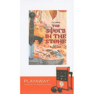 The Sword In The Stone: Library Edition On Playaway Audiobook By T H - DD575651