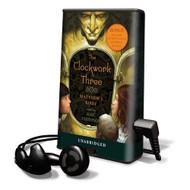 The Clockwork Three On Playaway Audiobook By Matthew Kirby 3 - DD575656