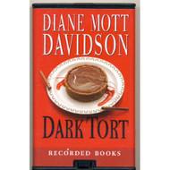 Dark Tort By Diane Mott Davidson Unabridged Playaway - DD576138