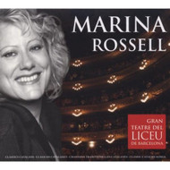 Al Gran Teatre Del Liceu By Rossell On Audio CD Album 2009 - DD576807