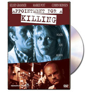 Appointment For A Killing Appointment For A Killing On DVD with Markie - DD577174