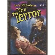 The Terror Slim Case On DVD with Boris Karloff - DD577703