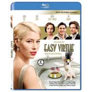 Easy Virtue On Blu-Ray With Jessica Biel - DD577778