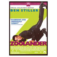Zoolander Special Edition On DVD With Ben Stiller Comedy - DD577783
