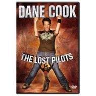 Dane Cook The Lost Pilots On DVD with Justine Bateman Comedy - DD577787