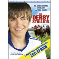 The Derby Stallion Special Edition On DVD with Zac Efron - DD577838