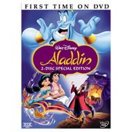Aladdin On DVD with Scott Weinger Disney - DD577867