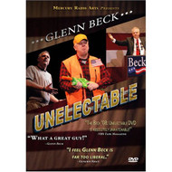 Glenn Beck Unelectable On DVD - DD577923