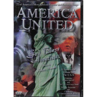 America United On DVD with Robert Merrill - DD578000