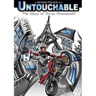 Untouchable On DVD With Jorian Ponomareff - DD578233