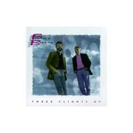 Three Flights Up By Fowler Bob Branca Steve On Audio CD Album 3 1995 - DD578289