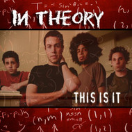 This Is It By In Theory On Audio CD Album 2007 - DD578555