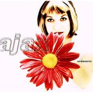 Aphrodite By Ajax On Audio CD Album 1995 - DD578569