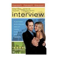 Interview On DVD Drama - DD578620