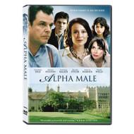 Alpha Male On DVD with Ewan Stewart - DD578644