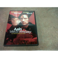 Ash Wednesday On DVD - DD578663