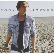 Coast To Coast Ep Album By Cody Simpson On Audio CD - DD578713