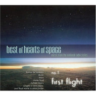 The Best Of Hearts Of Space No 1: First Flight By Hearts Of Space 2009 - DD578951