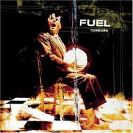 Sunburn By Fuel On Audio CD Album 1998 - DD579147